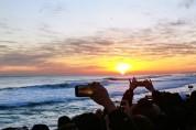 광주·전남, 맑은 날씨 속 2020년 첫 해 해돋이 구경이 가능