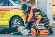 광주시, 119구급서비스 품질 전국 '최우수'