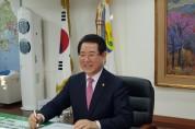 [특별대담] 김영록 전남지사 에게 도 현안을 듣는다.