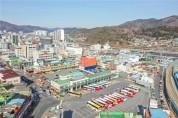 [전남저널] 순천시, 터미널 주변 '도심 속 정원' 활성화 추진