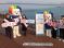 전남선관위, 제21대 국회의원선거 100일 앞두고 홍보 펼쳐