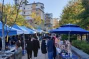 광산구, 사잇길과 도시숲에서 '동행' 축제 열려